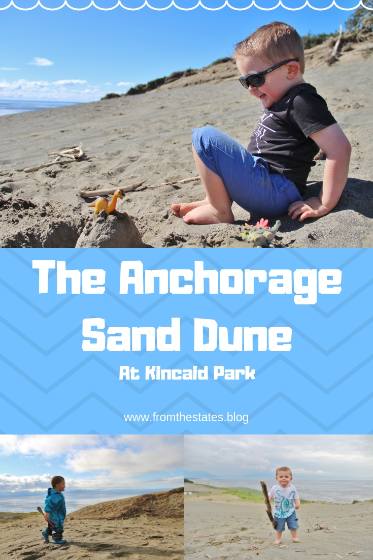 The AnchorageSand Dune
